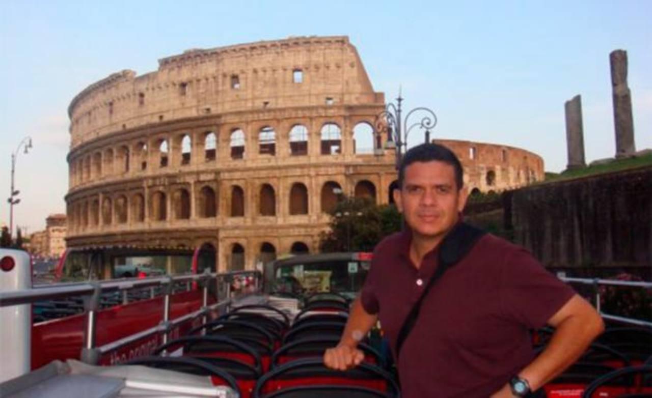 Fabio Lobo Lobo, hijo del expresidente de Honduras, Porfirio Lobo Sosa. foto tomada de La Tribuna