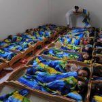 Hospitalizados 91 niños por intoxicación alimentaria en una guardería china