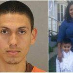 Salvadoreño en EE.UU. mata a su madre y arroja a hermano de 5 años a río