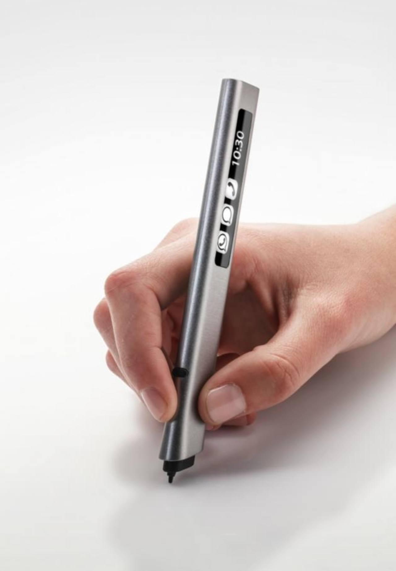 ¿Sueño hecho realidad? Phree, el lapicero que digitaliza tu texto