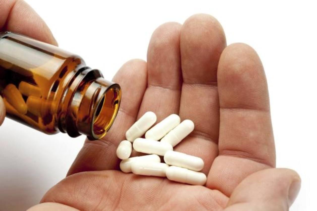 Quienes tomaron la vitamina desarrollaron en promedio menos de dos tipos de cáncer. foto EDH