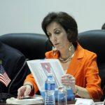 Roberta Jacobson, secretaria de Estado adjunta. edh /archivo