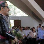 Mañana inicia construcción del templete para beatificación de Romero