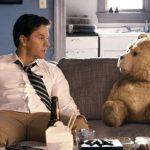 """Google podría desarrollar un oso inteligente como """"Ted"""""""