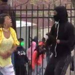 Madre que sacó a hijo de protestas es investigada por autoridades