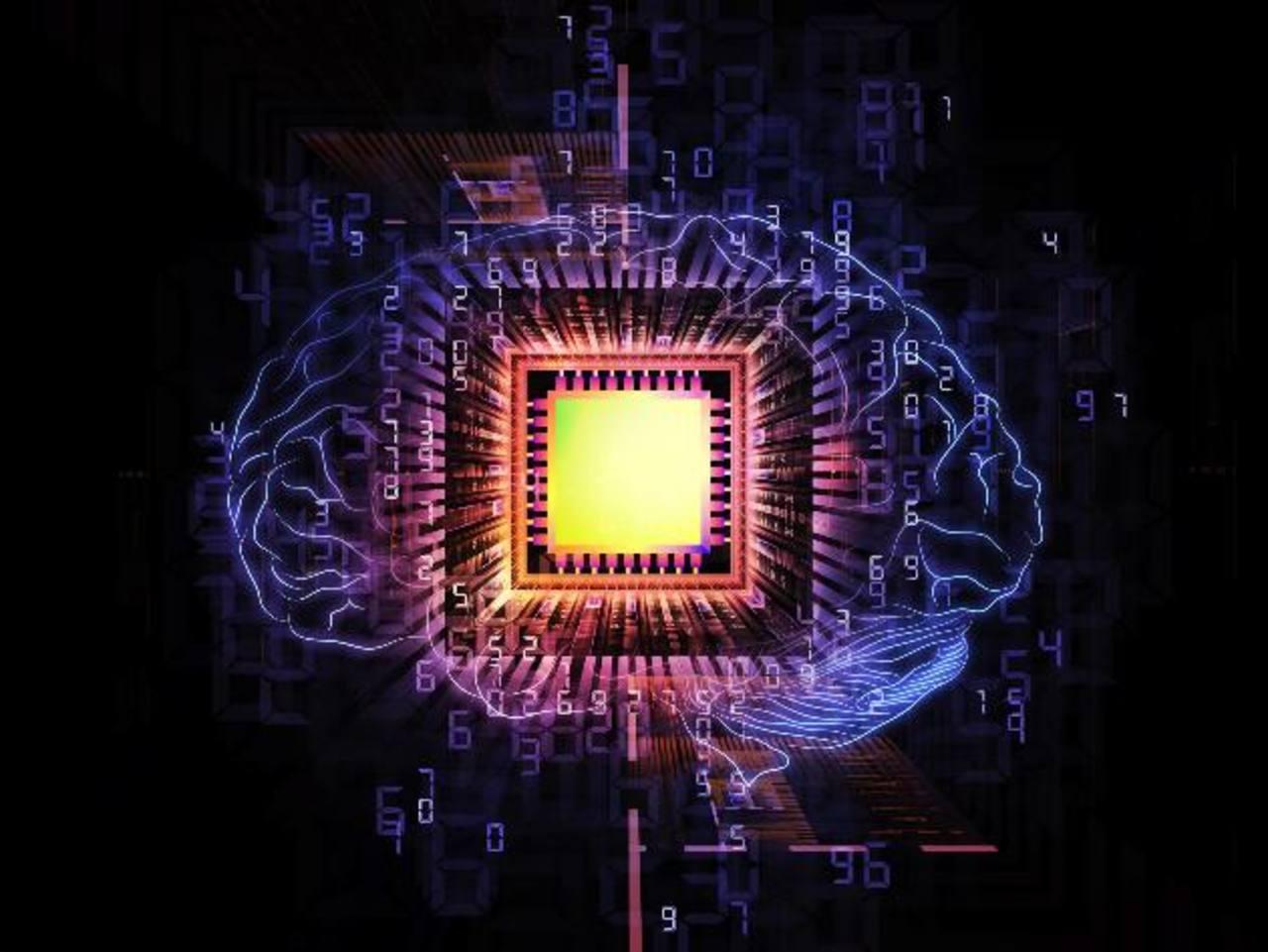 En unos diez años, la implantación de chips en el cerebro permitirá escribir con la mente a personas discapacitadas y curar algunas enfermedades neurológicas. foto EDH