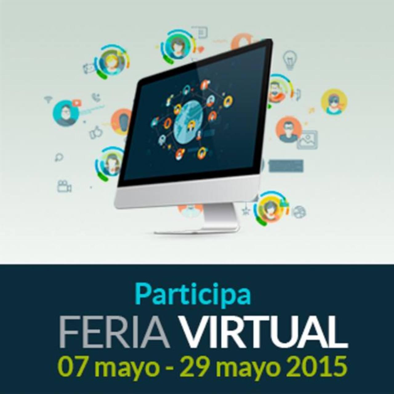 La feria comercial hará uso de una plataforma web, en donde los participantes compartirán ideas. Foto EDH/