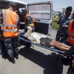 Hallan a 3 sobrevivientes 8 días después del sismo de Nepal