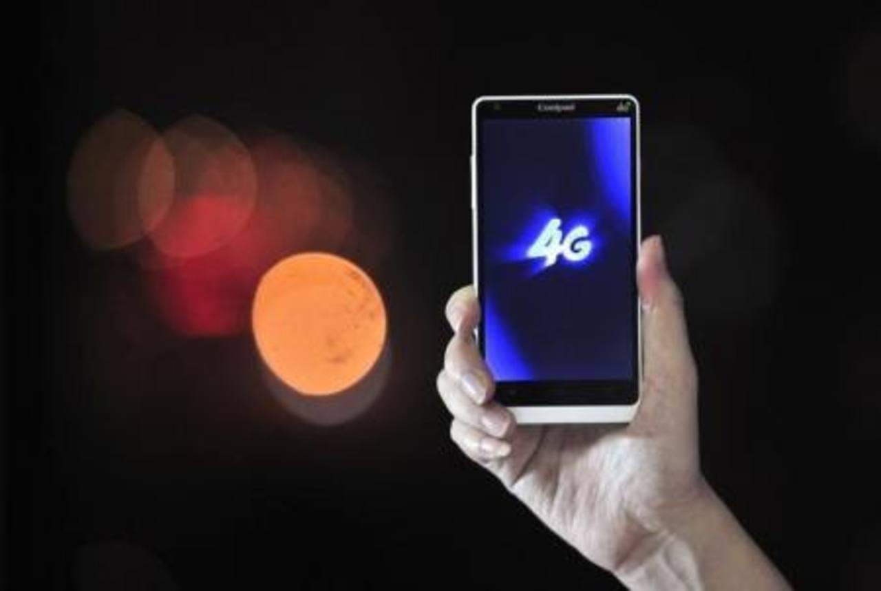 Redes 4G representan apenas 2,4% de las conexiones móviles en América Latina