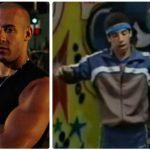 VIDEO: Vin Diesel sorprende bailando breakdance en los 80