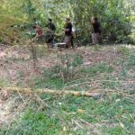 Ubican los cadáveres de dos jóvenes en Tonacatepeque