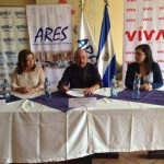 Los organizadores de la feria esperan contar con la presencia de empresarios y estudiantes de Centroamérica. Foto EDH / Cortesía
