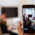 """Periscope, la aplicación de """"streaming"""" de Twitter, llega hoy a Android"""