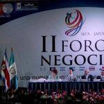 Los países del SICA analizan negociar un tratado comercial conjunto con Japón.