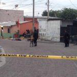 Pandilleros asesinan a policía antinarcóticos en San Salvador
