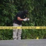 Promedio de homicidios diarios aumenta a 21, según Policía