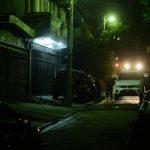El hecho se produjo en una residencia de calle Las Oscuranas, en Altos de la Miramonte.