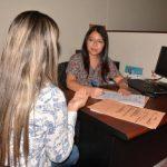 La intención es que las mujeres que busquen asistencia disfruten mejores condiciones. Foto EDH/ Cristian Díaz