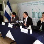 Funde destaca bajo nivel de desempeño en 1° año de gobierno de Sánchez Cerén