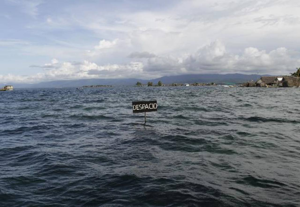 Incremento en nivel del mar se ha acelerado