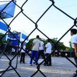 Alumnos de tercer ciclo dejan la escuela por problemas de seguridad