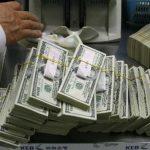 Aumentan levemente las remesas de salvadoreños en EE.UU.