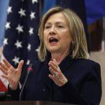 Clinton pide vía plena a la ciudadanía para inmigrantes