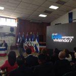 ARENA crítica el primer año de gestión de Sánchez Cerén
