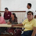 Pacientes con cáncer del hospital Rosales denuncian suspensión de medicamento