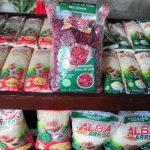 Alba Alimentos dice que este año exportará unas 25 millones de toneladas de alimentos a siete países. foto edh / archivo