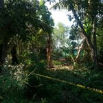 Mueren 3 pandilleros en Monte San Juan, Cuscatlán, tras enfrentarse a policías