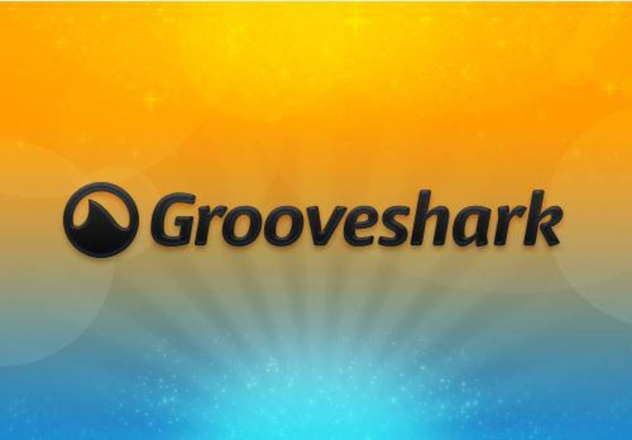 Portal musical Grooveshark cierra por falta de licencias de derechos de autor
