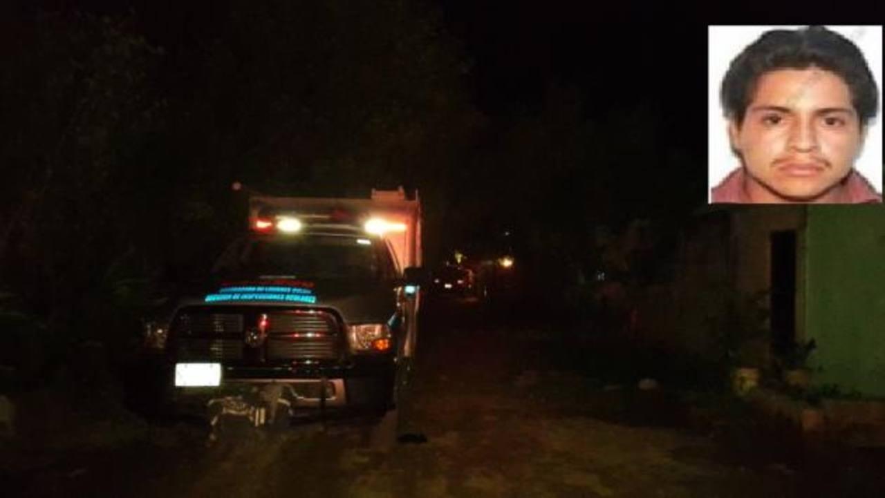 Las versiones de testigos, confirmadas por fuentes policiales, indican que vieron entrar a Paulino Palma a la casa de los dos sospechosos; de repente escucharon una riña y golpes.