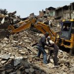 Los muertos por el terremoto de Nepal superan los 8,000