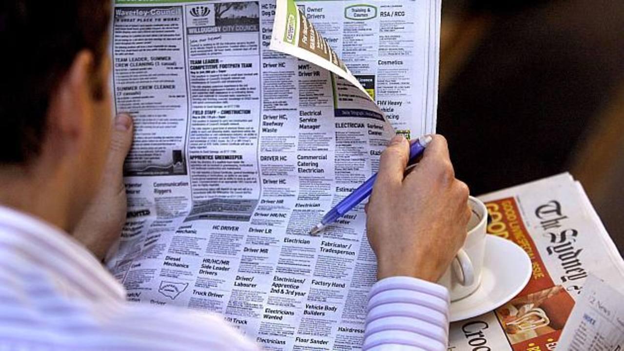 Estados Unidos creó 223 mil empleos en abril