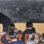 Más de 200 niños intoxicados en Bolivia