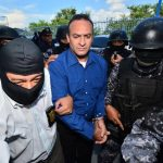 El exdiputado Wilber Rivera Monge está detenido desde octubre pasado en el penal de Metapán. Foto EDH/Mauricio Cáceres.