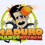 Crean videojuego para tirar mangos a Nicolás Maduro