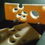 Suizos descubren por qué queso no tenía agujeros