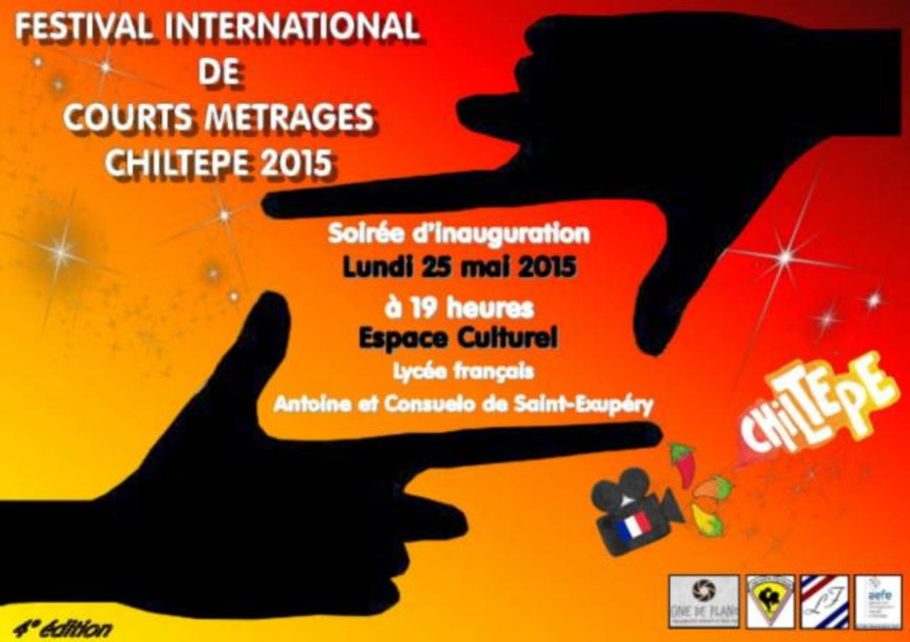 La cuarta edición del festival de cine ofrecerá producciones salvadoreñas, francesas y del trabajo de los estudiantes.