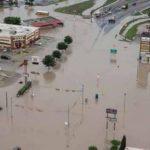 Sube a 16 los muertos por temporal e inundaciones en el sur de EE.UU.