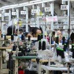 Las exportaciones del sector textil crecieron 0.4 % durante 2014. Foto EDH/archivo