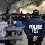 Demócratas piden cerrar centros de detención de migrantes