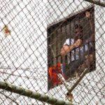 El líder opositor Leopoldo López está en prisión desde hace más de un año. Foto EDH/ Internet