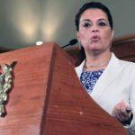 El Congreso de Guatemala sesiona hoy para conocer la renuncia de la vicepresidenta