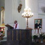 Comunidad celebró beatificación de Monseñor Romero. /