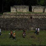 Ruinas Copán