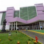 La empresa INPRO demandó por primera vez al Ministerio de Salud en 2013 ante la Corte de Cuentas.