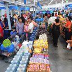Walmart, San Miguel,