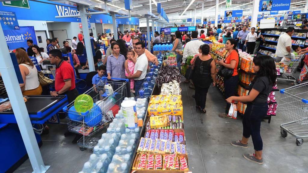 Walmart invertirá $822.6 millones este 2016 | elsalvador.com